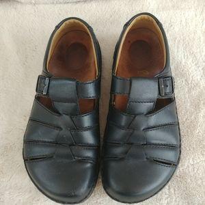 Unisex Footprint Birkenstocks